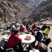 Skitour in Marokko - Hoher Atlas