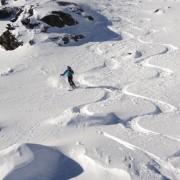 Skitourenwochenende