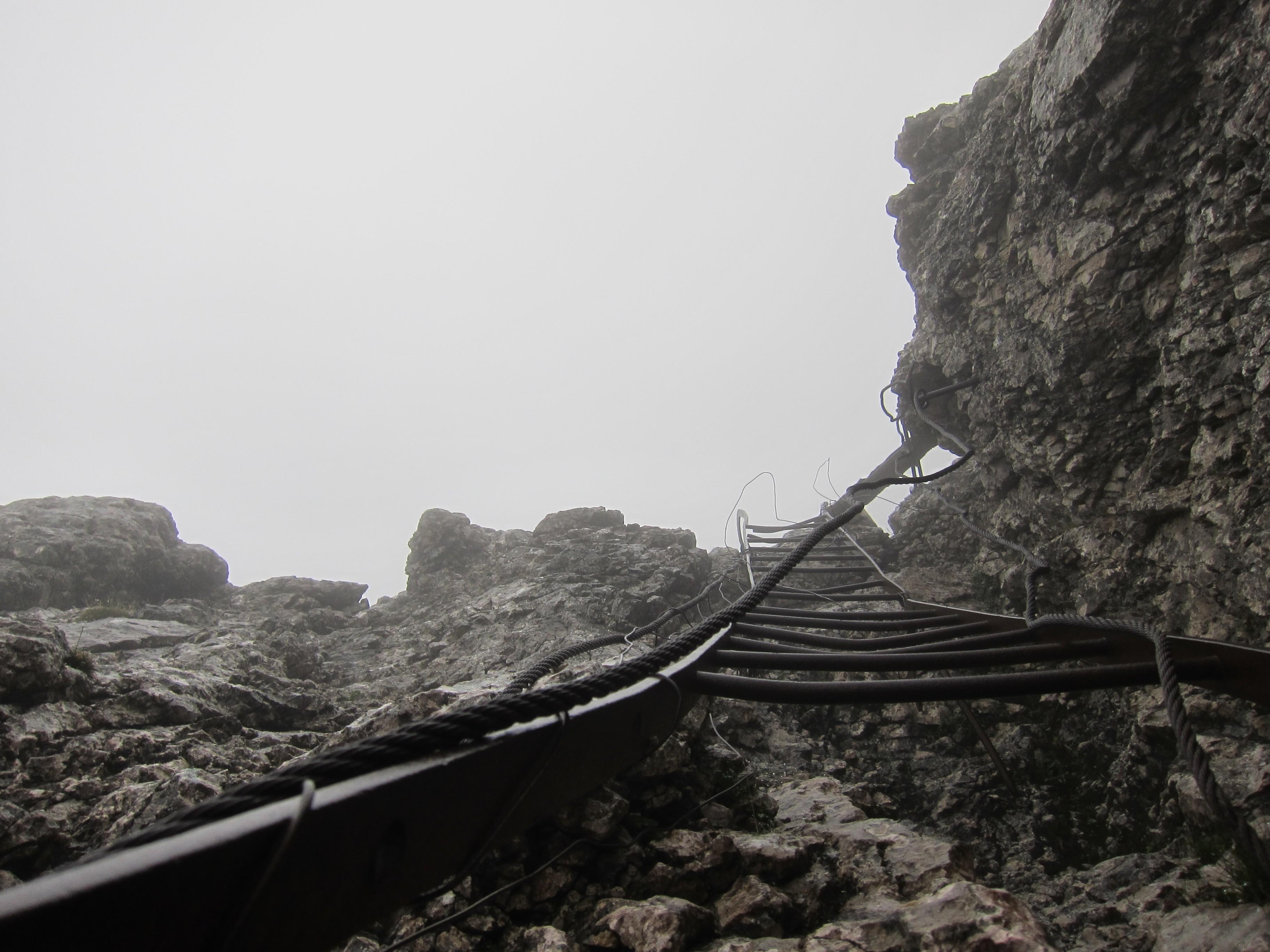 Klettersteig Zugspitze Höllental : Aktuelle verhältnisse rund um die zugspitze bergführer